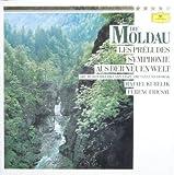 Die Meisterwerke von Liszt, Smetana und Dvorak: Die Moldau / Les Preludes / Symphonie Aus der Neuen Welt [Vinyl Schallplatte] [2 LP Box-Set]