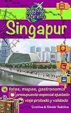 Singapur (Voyage Experience nº 15)