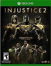 Injustice 2 - Legendary Edition - Xbox One