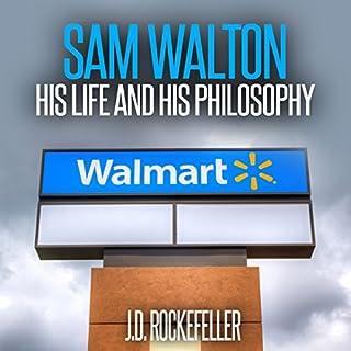 Sam Walton cover art