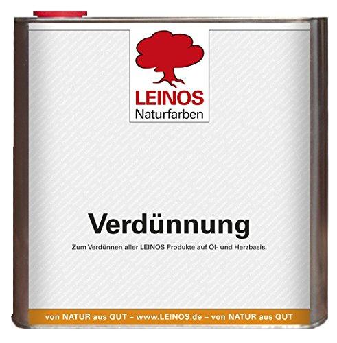 LEINOS-Verduennung 2,50 l