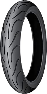 Michelin Pilot Power 2CT Motorcycle Tire Hp/Track Front 120/60-17 55W