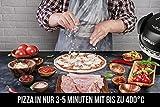 Zoom IMG-2 g3 ferrari delizia forno pizza