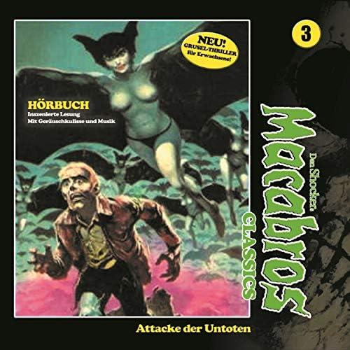 Macabros - Classics