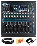 ALLEN&HEATH QU-16 MIXER DIGITALE