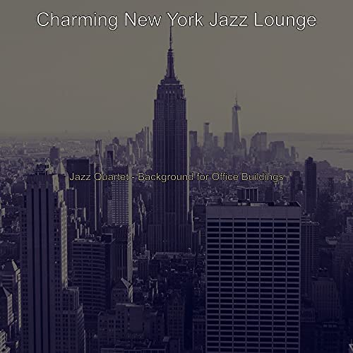 Charming New York Jazz Lounge