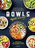 Bowls Objectif Minceur - Bowl Cakes, Bouddha Bowls, Poke Bowls ...