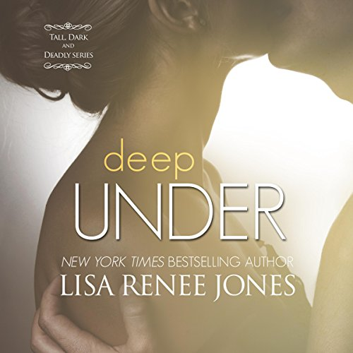 Deep Under audiobook cover art