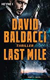 Last Mile: Thriller (Die Memory-Man-Serie, Band 2)