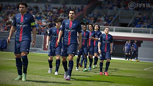 FIFA 16 (PS4) [PlayStation 4] [UK IMPORT]