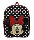 Sac à Dos à Pois pour Enfants Minnie Minnie de Disney
