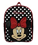 Kinder Disney Minnie Mouse Polka Dot Rucksack