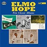 Five Classic Albums (New Faces - New Sounds / Informal Jazz / Quintet / Here`S Hope! / Hig...