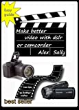 Canon Camcorders Review and Comparison