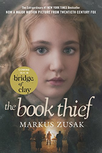 Price comparison product image The Book Thief