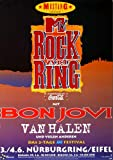 Rock AM Ring & Park - 1995, Rock am Ring 1995 »