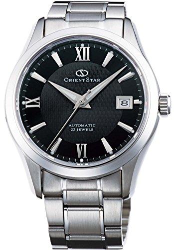 [オリエント時計] 腕時計 オリエントスター WZ0011AC シルバー