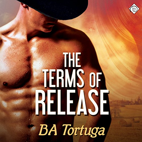 The Terms of Release audiobook cover art