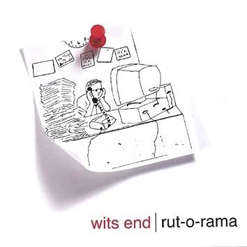 Rut-O-Rama