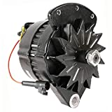 DB Electrical AMO0056 New Carrier Transicold Alternator For 300040908 300040912, Carrier Transicold Trailer Unit Extra Genesis TM1000/900/TR100, Phoenix Ultra XL Ultima 53 PL110-606 30-00409-02 8618