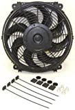 Hayden Automotive 3690 Rapid-Cool Thin-Line Electric Fan