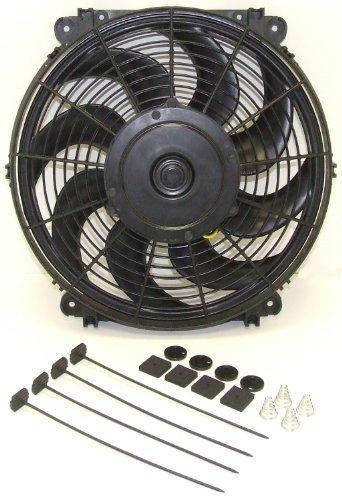 01 impala electric fans - 2