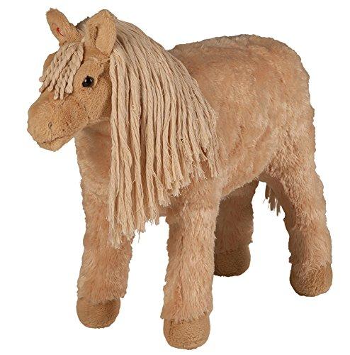 Happy People 58047 – Peluche Shetland Pony