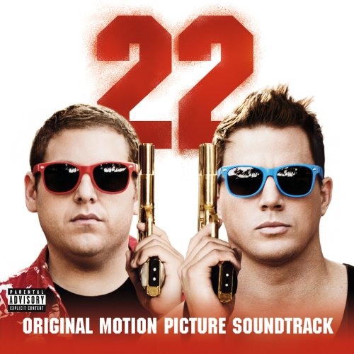 22 Jump Street: Original Motion Picture Soundtrack [Explicit]