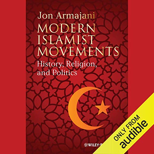 Modern Islamist Movements cover art