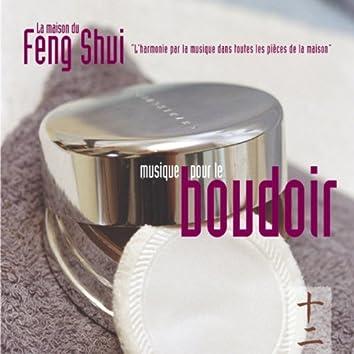 Feng shui: musique pour le boudoir