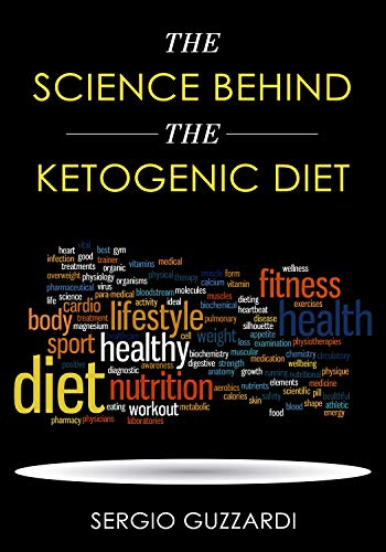 the ketogenic diet science driven nutrition book