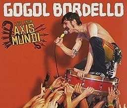 Live From Axis Mundi by Gogol Bordello (2009-10-06)