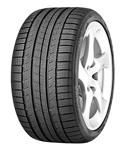Continental WinterContact TS 810 S FR M+S - 255/45R18 99V - Winterreifen