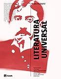 Literatura universal 1 Bachillerato (2015) - 9788421848692