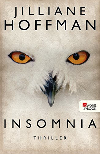 Insomnia (Bobby Dees ermittelt 2)