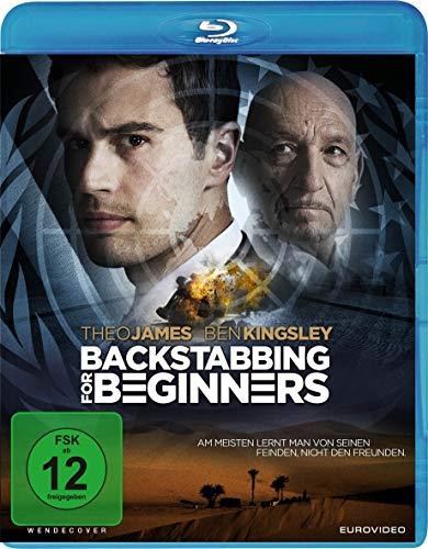 Backstabbing for Beginners [Blu-ray]