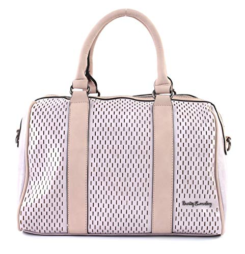 Betty Barclay Bowling Bag Dusty Rose