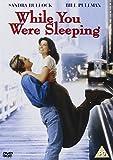 While You Were Sleeping [Edizione: Regno Unito]