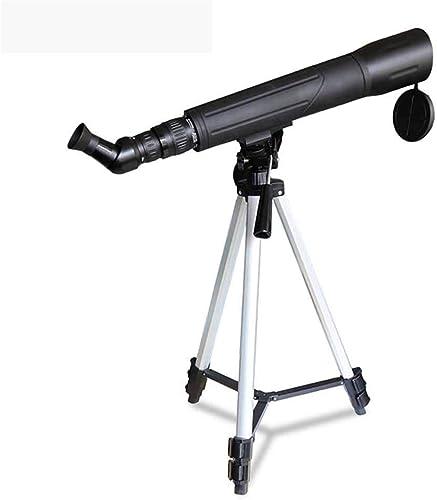 IGPG 25-75  Réfracteur Portable télescope Anti-Azote Sac à Main et trépied