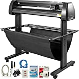 VEVOR Vinyl Cutter 28 inch Vinyl Cutter Machine 720mm Manual Vinyl...