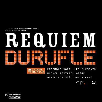 Duruflé: Requiem
