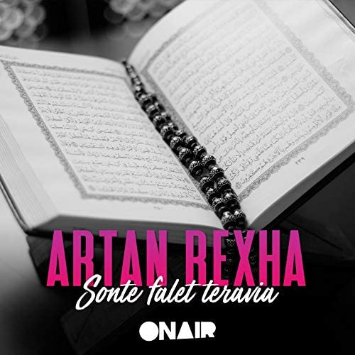 Artan Rexha
