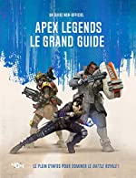 Apex Legends - Le grand guide de CARLTON