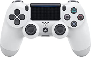 PlayStation 4 - Wireless Dualshock4 Controller Glacier White V2
