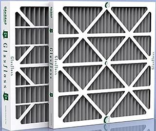 Santa Fe Advance (Original) Dehumidifier - Carbon Odor Control 12 x 12 x 1 Filters - 24 Pack