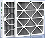 SaniDry CX Dehumidifier Carbon Odor Control Replacement Filter 15 3/4 x 10 1/4 x 1