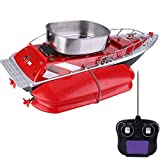 Tihebeyan Outdoor 220V Remote Control Fish Lure Boat Large Capacity...