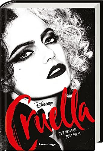Disney Cruella de Vil: Der Roman zum Film