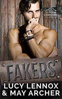 Fakers (Licking Thicket Book 1) by [Lucy Lennox, May Archer]