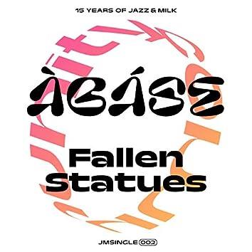 Fallen Statues